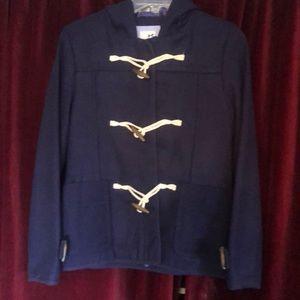 Girls Tommy girl Toggle jacket